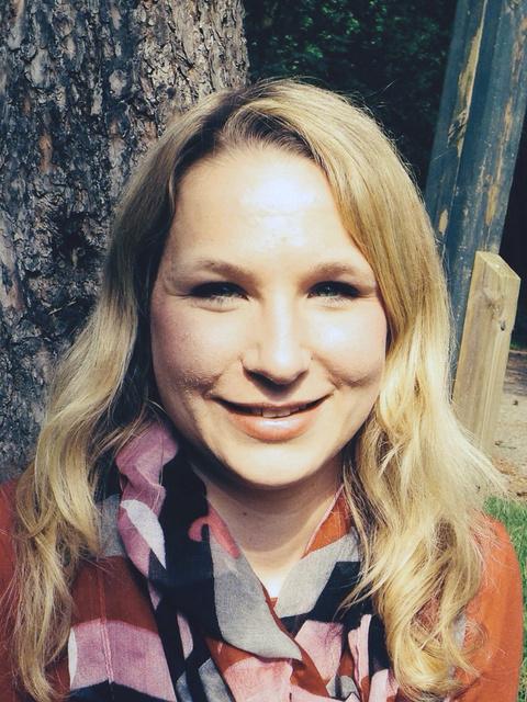 Maria Lühr Dipl. Pädagogin