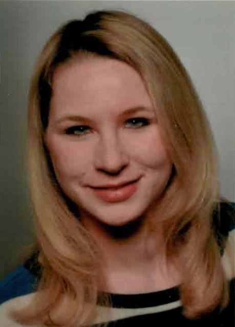 Maria Lühr Dipl.-Pädagogin, Fachberaterin für Psychotraumatologie